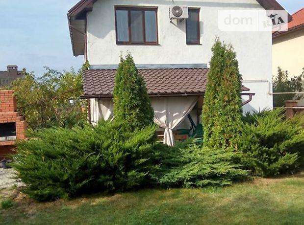 Продажа дома, 107м², Одесса