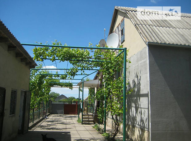 Продажа дома, 90м², Одесса, Петровка улица Тюрина