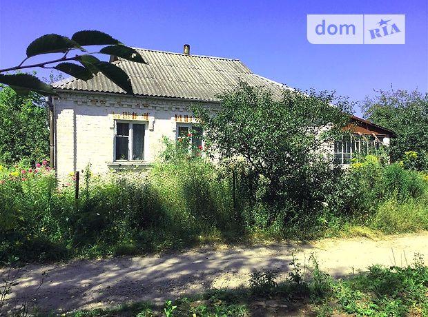 Продажа дома, 81м², Житомирская, Олевск, р‑н.Олевск, Житомирська, дом 55А