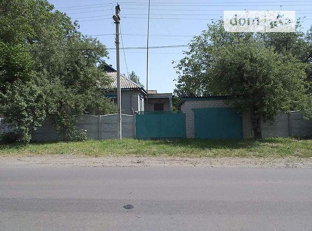 одноэтажный дом, 150 кв. м, кирпич. Продажа в Павлыше (Кировоградская обл.) фото 1