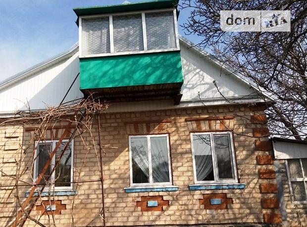 Продаж будинку, 77м², Дніпропетровська, Орджонікідзе, c.Чортомлик, 8 марта