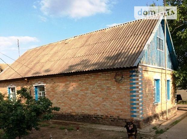 Продаж будинку, 44м², Дніпропетровська, Орджонікідзе, c.Чортомлик, 8-го Марта улица