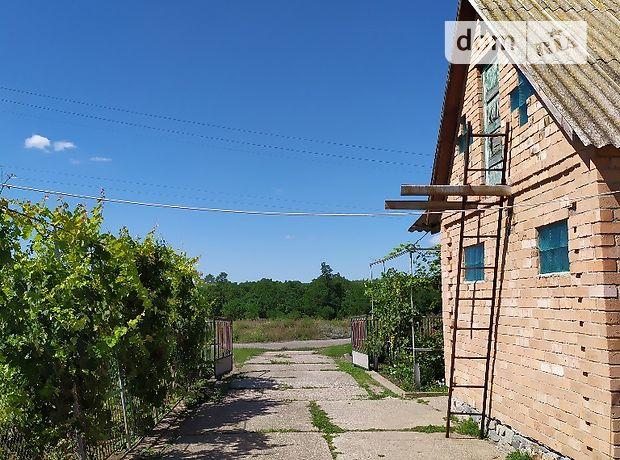 одноэтажный дом с садом, 85 кв. м, кирпич. Продажа в Новоандреевке (Запорожская обл.) фото 1