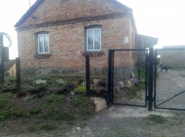 Продажа дома, 96м², Ровенская, Острог, c.Гремячее, Мирна, дом 25