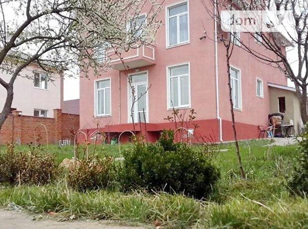 Продаж будинку, 280м², Одеська, Овідіополь, c.Авангард, 16-я линия