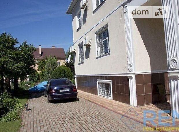 двоповерховий будинок, 278 кв. м, ракушняк. Продаж в Лиманці (Одеська обл.) фото 1