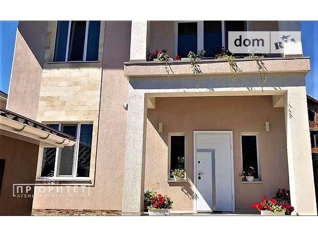 двухэтажный дом, 145 кв. м, газобетон. Продажа в Лиманке (Одесская обл.) фото 1