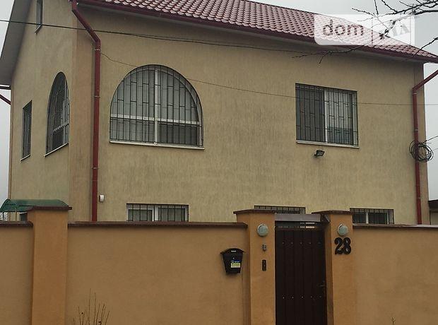 Продажа дома, 110м², Одесская, Овидиополь, c.Молодежное, Ореховая улица