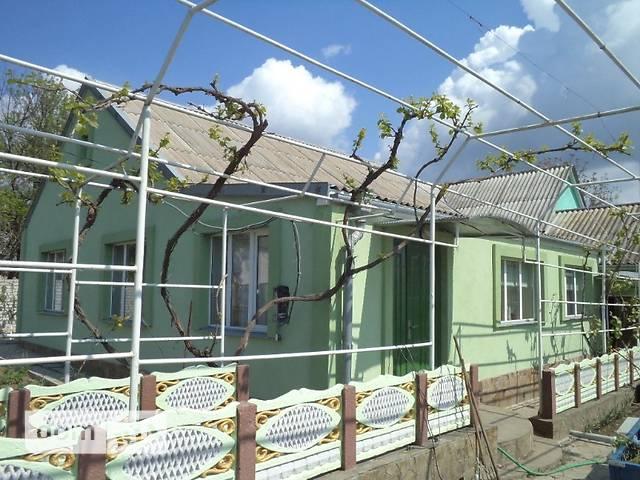 Продажа дома, 155м², Одесская, Овидиополь, р‑н.Овидиополь, Калинина