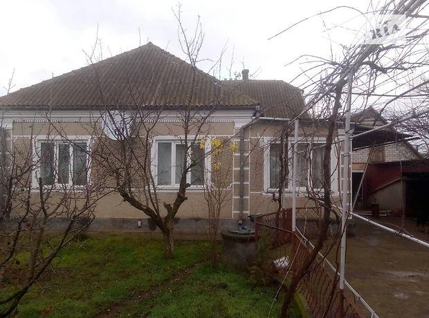 Продажа дома, 95м², Одесская, Овидиополь, р‑н.Овидиополь, Суворова 90