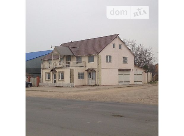 Продажа дома, 350м², Одесская, Овидиополь, c.Прилиманское, Краснофлотская