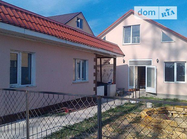 Продаж будинку, 160м², Одеська, Овідіополь, c.Прилиманське, Верхний переулок