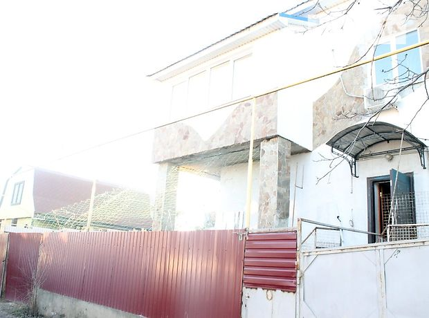 Продажа дома, 210м², Одесская, Овидиополь, c.Прилиманское