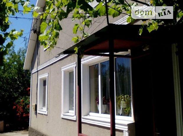 Продаж будинку, 146м², Одеська, Овідіополь, c.Сухий Лиман, Черноморцев