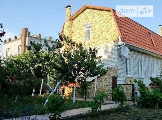 Продаж будинку, 160м², Одеська, Овідіополь, c.Сухий Лиман, СК Лебедь