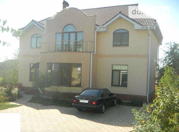 Продажа дома, 307м², Одесская, Овидиополь, c.Сухой Лиман