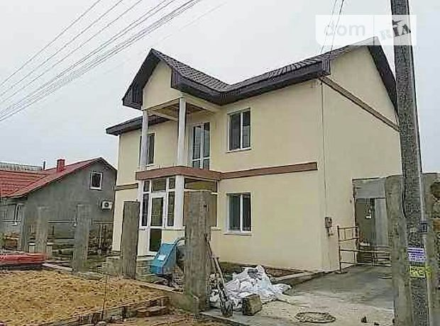 Продажа дома, 236м², Одесская, Овидиополь, c.Великодолинское