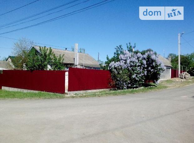 Продажа дома, 50м², Одесская, Овидиополь, c.Великодолинское