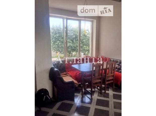 двоповерховий будинок з терасою, 220 кв. м, цегла. Продаж в Овідіополі, район Золота Гірка фото 1