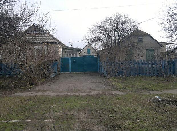 Продажа дома, 68м², Днепропетровская, Павлоград, c.Межерич, Центральна вулиця, дом 168
