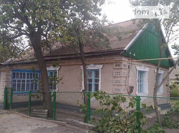 одноэтажный дом с садом, 70 кв. м, кирпич саманный. Продажа в Межериче (Днепропетровская обл.) фото 1