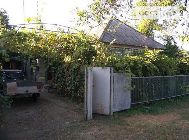 одноэтажный дом с садом, 92.4 кв. м, кирпич. Продажа в Павлограде район Павлоград фото 1