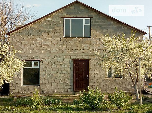 Продажа дома, 105м², Днепропетровская, Павлоград, Победы, дом 47
