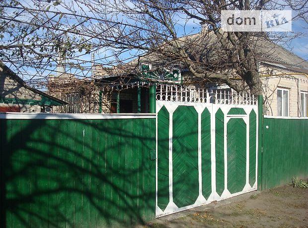 Продажа дома, 82м², Днепропетровская, Павлоград, район райбольницы