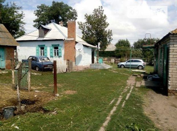 Продажа дома, 96м², Днепропетровская, Павлоград, c.Троицкое, Буденного улица, дом 70