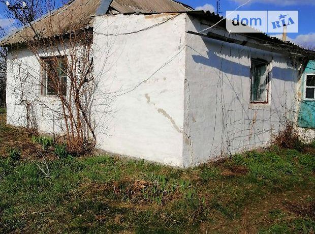Продажа дома, 59м², Днепропетровская, Павлоград, c.Вербки