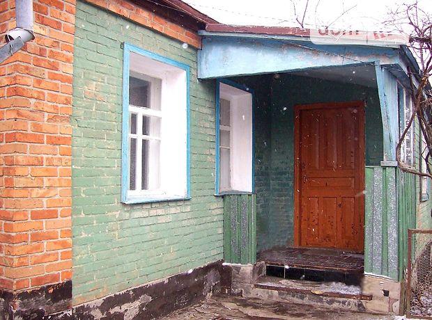 Продажа дома, 40.9м², Харьковская, Печенеги, c.Мартово