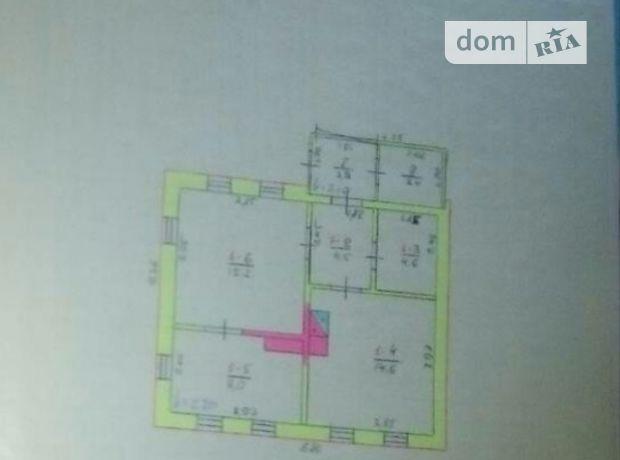 Продажа дома, 55м², Харьковская, Печенеги, р‑н.Печенеги, Чурилова, дом 23