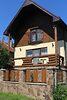 двухэтажный дом с камином, 160 кв. м, кирпич. Продажа в Новоселице (Закарпатская обл.) фото 1