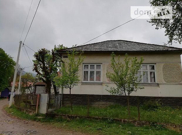 одноэтажный дом с садом, 88.3 кв. м, глинобитный. Продажа в Порошковом (Закарпатская обл.) фото 1
