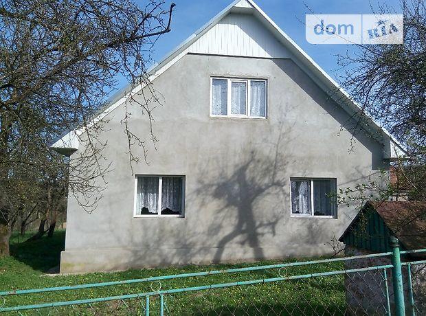 Продажа дома, 221м², Закарпатская, Перечин, c.Раково
