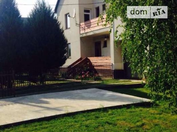 двухэтажный дом с камином, 319 кв. м, кирпич. Продажа в Раково (Закарпатская обл.) фото 1