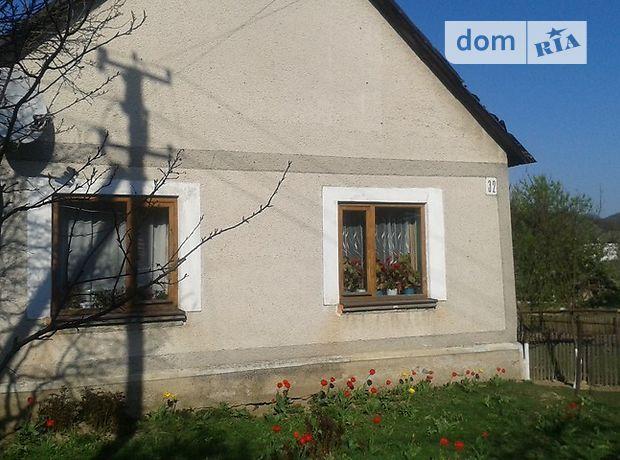 Продажа дома, 73м², Закарпатская, Перечин, c.Турьи-Реметы, Каменная