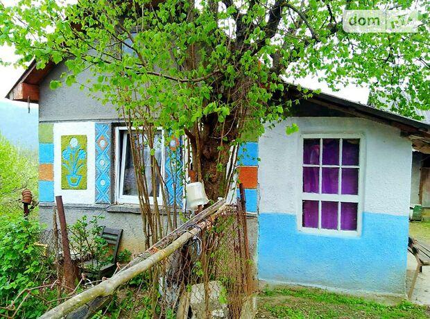 одноэтажный дом с садом, 40 кв. м, кирпич. Продажа в Ворочово (Закарпатская обл.) фото 1