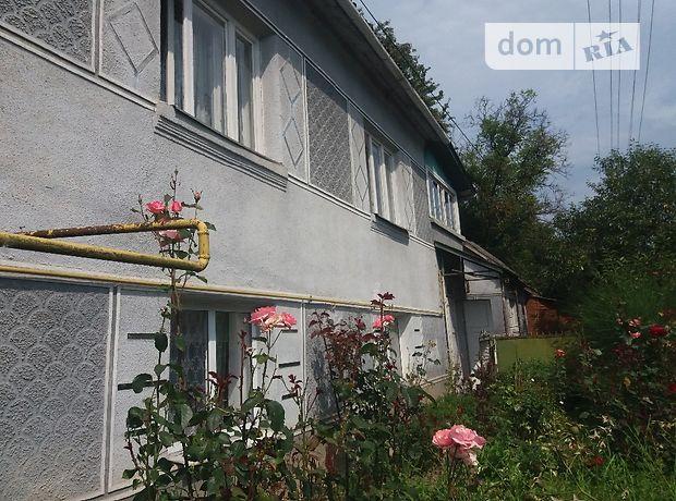двухэтажный дом с садом, 104 кв. м, кирпич. Продажа в Заречове (Закарпатская обл.) фото 1