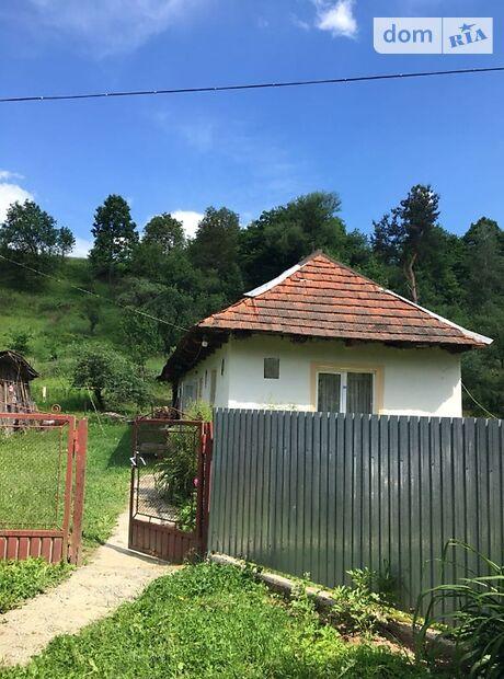 одноэтажный дом, 60 кв. м, кирпич саманный. Продажа в Заречове (Закарпатская обл.) фото 1