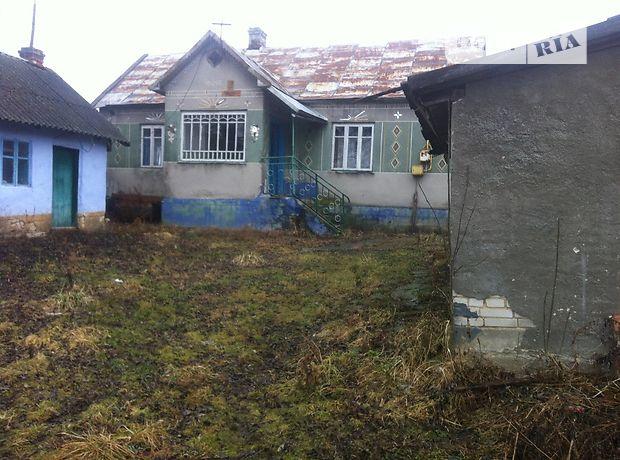 Продаж будинку, 45м², Львівська, Перемишляни, c.Болотня