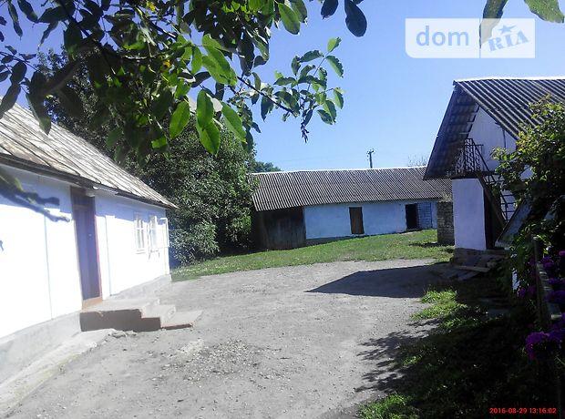 Продажа дома, 58м², Львовская, Перемышляны, c.Добряничи