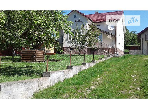 Продажа дома, 75м², Львовская, Перемышляны, c.Станимир