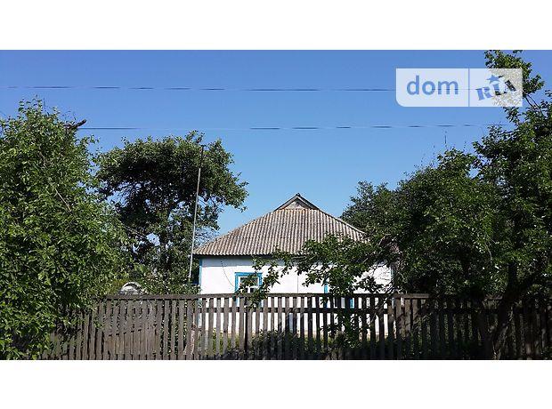 Продажа дома, 67.6м², Киевская, Переяслав-Хмельницкий, Гаевая 57