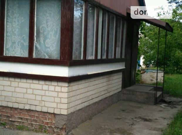 Продажа дома, 57м², Киевская, Переяслав-Хмельницкий, c.Гланишов