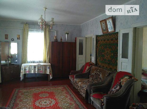Продаж будинку, 86м², Київська, Переяслав-Хмельницький, c.Жовтневе