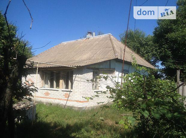 Продажа дома, 80м², Киевская, Переяслав-Хмельницкий, c.Ковалин
