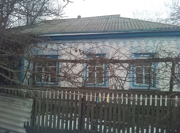 Продажа дома, 110м², Киевская, Переяслав-Хмельницкий, c.Козлов