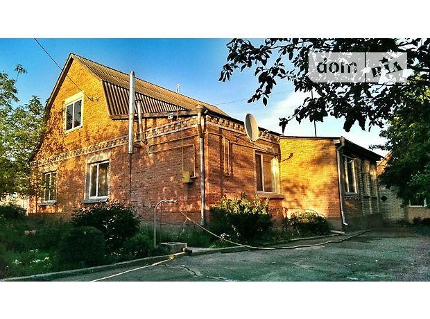 Продаж будинку, 110м², Київська, Переяслав-Хмельницький, р‑н.Переяслав-Хмельницький, Комуна