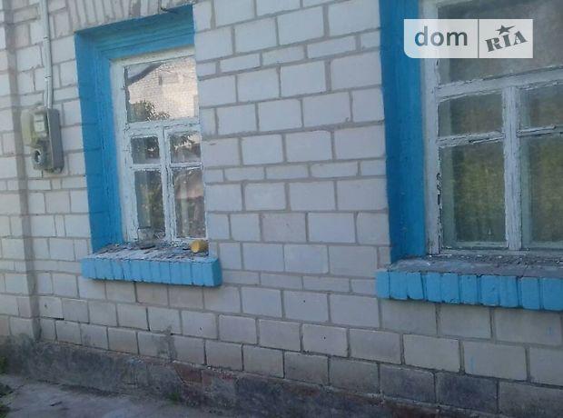 Продажа дома, 60м², Киевская, Переяслав-Хмельницкий, р‑н.Переяслав-Хмельницкий